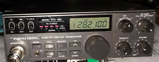 Refurbished Realistic HTX-100  10 meter SSB/CW mobile transceiver
