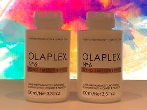 OLAPLEX NO.6 x 2 bottles