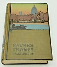 Father Thames by Walter Higgins