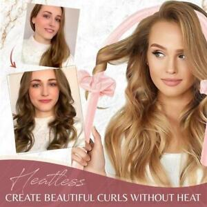 CurlsUP Heatless Hair Curling Wrap Kit #2