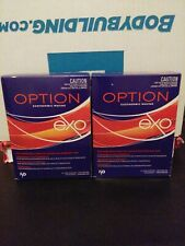 Iso Option  Exo  Perm For Long And Resistant Hair Damage Free 2pack
