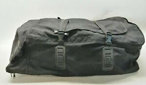 Ex Police Holdall Kit Bag Backpack Rucksack Uniform Patrol Tactical SIA Travel