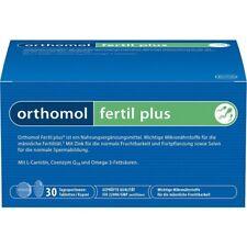 ORTHOMOL Fertil Plus Kapseln  30 st       PZN 2166673