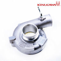"Kinugawa Turbo Compressor Housing TD05H Big 16G SUBARU WRX STI w/ 2.25"" Inlet"