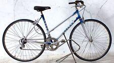 Columbus Bird Engraved Tubing OSLER Woman SMALL Road Bike