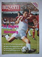 Orig.PRG   1.Bundesliga  1993/94   FC BAYERN MÜNCHEN - 1.FC NÜRNBERG  !!