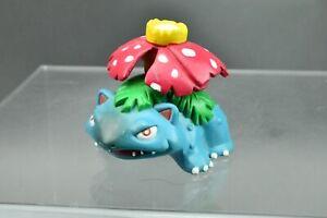 Pokemon Tomy Venusaur CGTSJ Monster Collection Figure