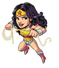 Fantasy- Logo Iron On Patch Comics Wonder Woman Warrior Princess