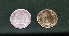 FOOD & WORK FOR ALL FAO VERY RARE LOT OF COINS INDIA 1970 1973 20 50 PAISE COIN