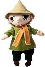 Aurora World 6.5-inch Moomin Snufkin Soft Toy