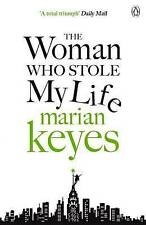 The Woman Who Stole My Life By Marian Keyes. 9780141043104