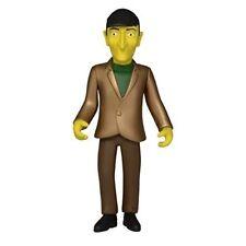 "NECA Series 4 Rock Camp Otto Mann 5/"" Figure The Simpsons 25th Anniversary"