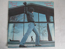 1980 Billy Joel–Glass Houses LP EX/EX Columbia ‎– FC 36384