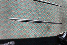 1952 Oldsmobile 98 NOS Right Fender Molding 561430