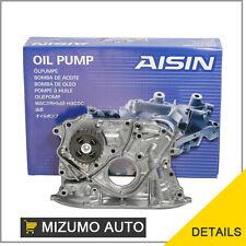AISIN Oil Pump Fit 87-95 2.0L Toyota MR2 Celica Turbo DOHC 16V 3SGTE