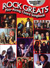 ROCK GREATS PLAY ALONG SONGBOOK NEW 32 SONG BOOK for GUITAR RRP $32.99!