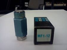 MEAD FLOW CONTROL VALVE #MF1-12, NIB