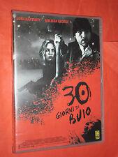 DVD FILM DA COLLEZIONE SIGILLATO - 30 GIORNI DI BUIO - Josh Hartnett