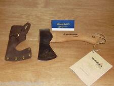 HULTAFORS CLASSIC MINI HATCHET AXE STICK CHOPPER KINDLING BUSHCRAFT 840760 CAMP