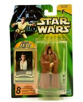 Star Wars Power of The Jedi - Obi-Wan Kenobi (Jedi) Action Figure