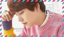 SUPER JUNIOR-KYUHYUN Japan Single [The Day We Meet Again] CD+DVD E.L.F Limited