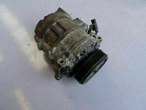 2003-2007 BMW E60 E61 525d air conditioning pump 6917859
