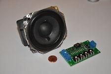 SMD Dieselsound Modul Geräusch Generator 30W Sony Lautsprecher Großdiesel Diesel