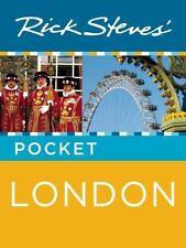 Rick Steves' Pocket London - Rick Steves (Paperback)