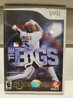 The Bigs - Nintendo Wii, 2007