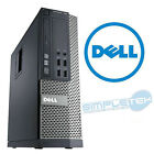 MINI ORDENADOR DELL OPTIPLEX 990,WINDOWS 7 ORIGINAL,PROCESADOR i5,GARANTÍA 3