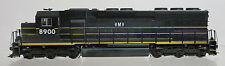 Life-Like Proto 2000 EMD SD45 VMV #8900 HO Scale DCC Equipped No Box