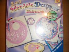 Ravensburger 2in1 Mandala Designer Ballerina (29 730 6) Sand