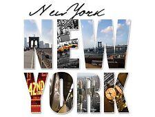 Kunstdrucke & Poster von New York