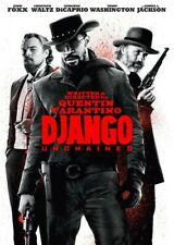 Django Unchained by Jamie Foxx, Christoph Waltz, Leonardo DiCaprio, Kerry Washi