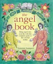 The Angel Book by Vanessa Lampert (2007, Hardcover)