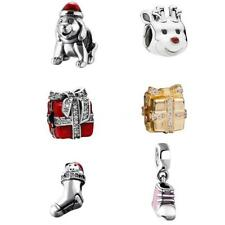 Beauty Sterling Silver Fine Charms
