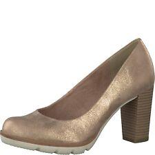 Ladies Ruby Shoo Maddison Black Pinstripe Heeled Court Shoes Sizes UK 4 - 9 UK 8
