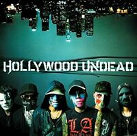 Hollywood Undead Swan Songs Album 2 LP 180g Vinyl – NEW Gift Idea - OFFICIAL