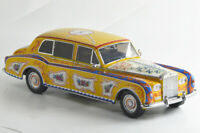 CVABC300 ROLLS ROYCE PHANTOM V JOHN LENNON 1965