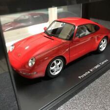 AUTO art 1/18 Porsche 911 (993) Carrera
