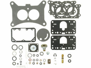 Carburetor Repair Kit fits International 908B 1967 32YFVP
