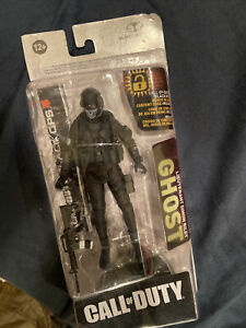 McFarlane Toys Call of Duty Black ops 4 IIII Lieutenant Simon Riley Ghost Figure