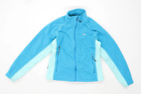 Trespass Womens Size M Blue Jacket