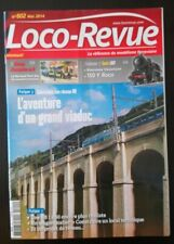 Loco Revue n°802 - mai 2014