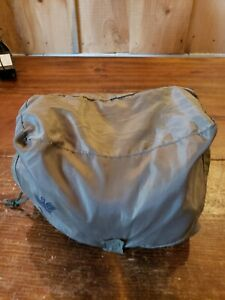 vintage medical military bag and contents