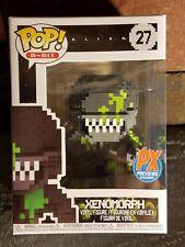 Funko Pop! 8-Bit Alien Bloody Xenomorph PX Previews Exclusive Vinyl Figure #27