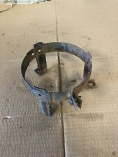Holden Hx Hz Wb Charcoal Canistor Mounting Bracket