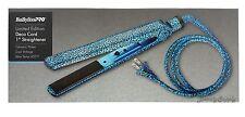 "BaBylissPro Limited Edition Deco Cord 1"" Straightener #BABBU1039 (Max 450℉)"