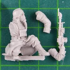 Death Korps of War Squad Firing Soldier #03 Forge World 40k 1520