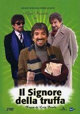 Dvd IL SIGNORE DELLA TRUFFA - (2011) (Box 2 Dvd) Serie Tv ......NUOVO